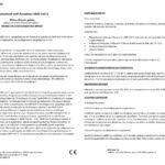 Διαγνωστικό Τεστ Αντιγόνου Οδηγίες σελ 1